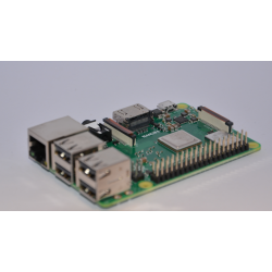 Raspberry PI 3 Model B+ -...
