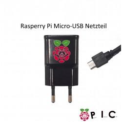 Raspberry Pi Netzteil...